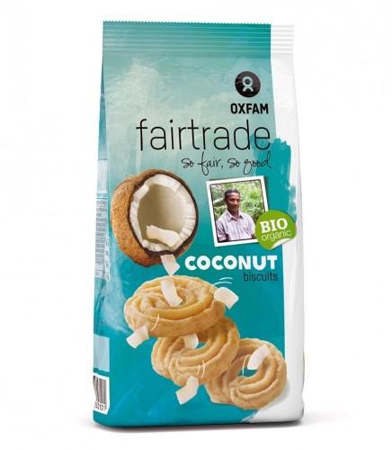 Bio zandkoekjes met kokos - Lovendegem Online