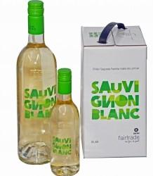 Sauvignon blanc - Lovendegem Online