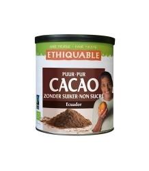 Bio cacao in poeder 280g - Lovendegem Online