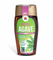 Bio agave siroop dark - Lovendegem Online