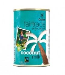Bio kokosmelk - Lovendegem Online