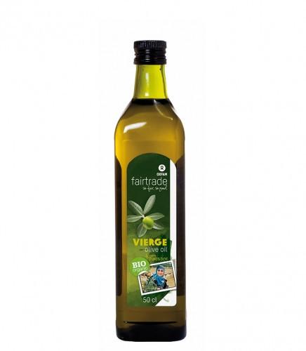 Bio vierge olijfolie  PARC (50 cl) - Lovendegem Online