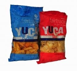 Yuca chips - Lovendegem Online