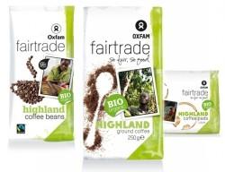 Bio Highland koffie 250g - Lovendegem Online