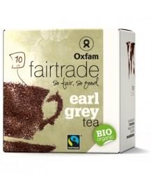 Bio Earl grey thee (20 zakjes) - Lovendegem Online