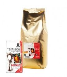 Dessert Koffie - Lovendegem Online