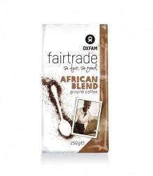 Africa koffie 250g - Lovendegem Online