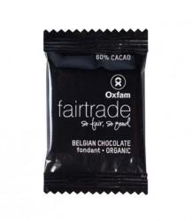 Bio Fondant chocolade 5 gr x 8 - Lovendegem Online