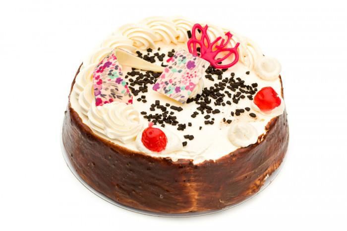 Biscuit CAB vanille - Lovendegem Online