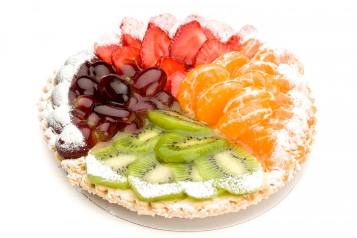Fruit bladerdeeg - Lovendegem Online