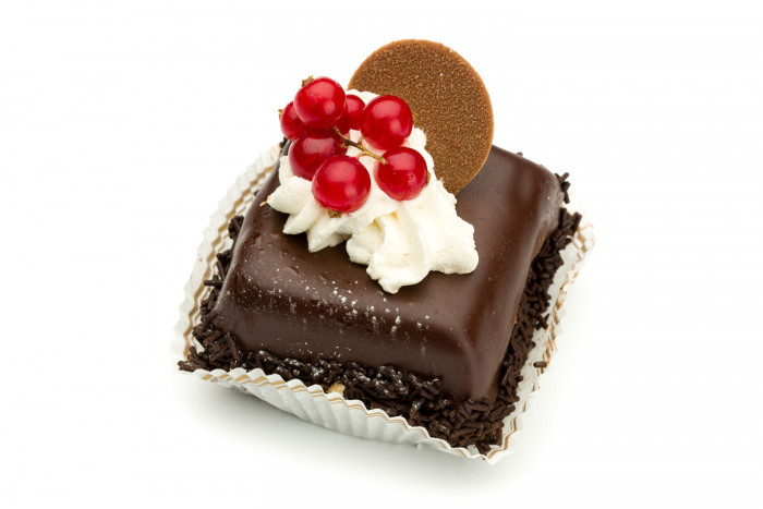 Biscuitblokje ganache - Lovendegem Online
