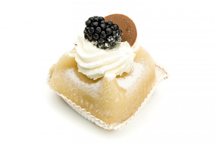 Biscuitblokje marsepein - Lovendegem Online