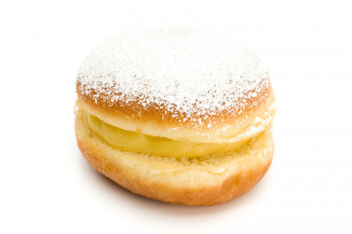 Berliner bol pudding - Lovendegem Online