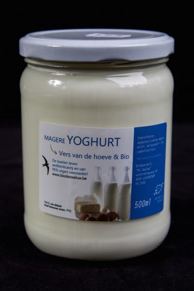 Magere yoghurt - Lovendegem Online