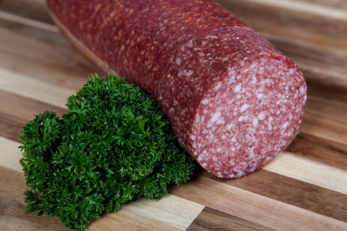 Ardeense salami - Lovendegem Online