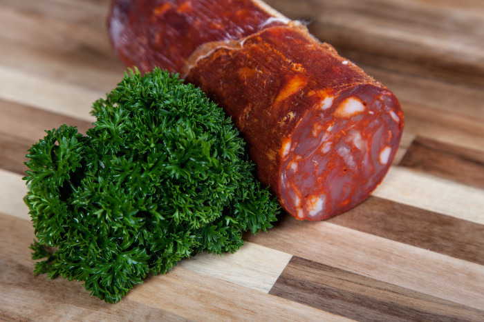 Chorizo - Lovendegem Online