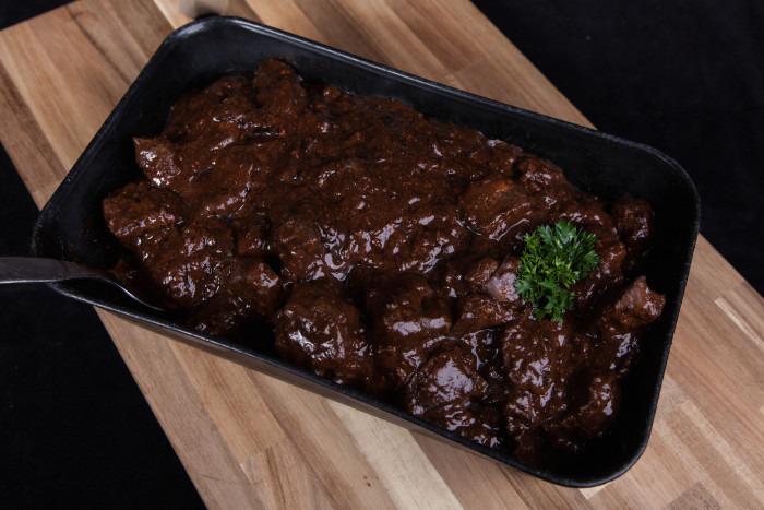 Stoofvlees - Lovendegem Online