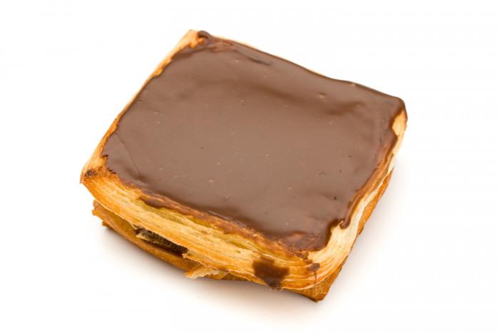 Cremekoek met chocolade - Lovendegem Online