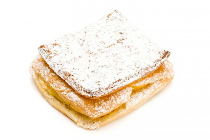Cremekoek met suiker - Lovendegem Online