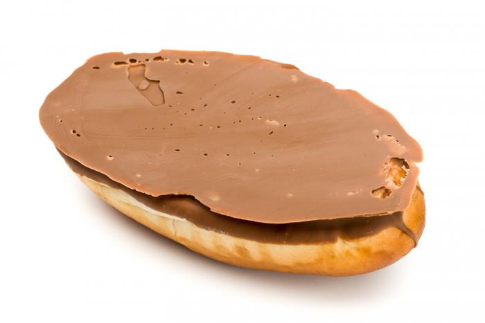 Sandwich met chocolade - Lovendegem Online