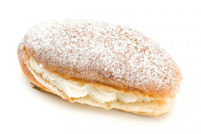 Sandwich met slagroom - Lovendegem Online
