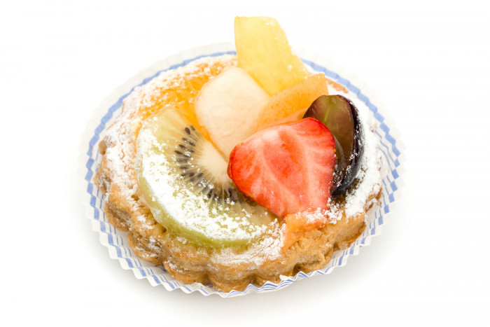 Fruittaartje - Lovendegem Online
