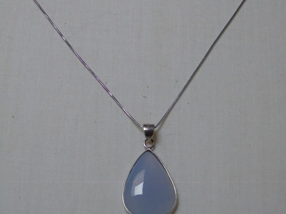 Glas lichtblauw - Lovendegem Online