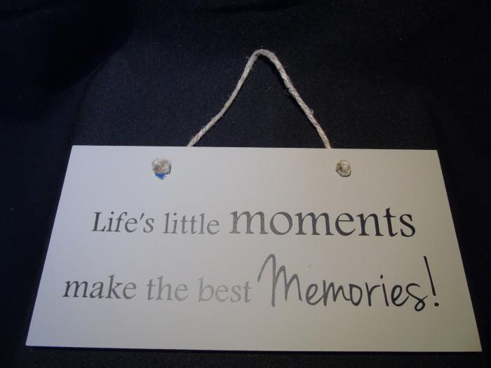 Little moments - Lovendegem Online