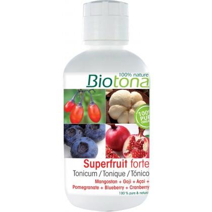 Biotona superfruit 500ml - Lovendegem Online