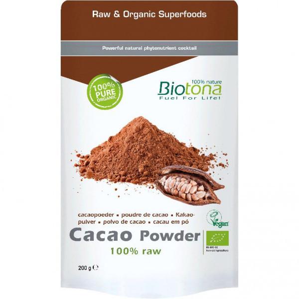 Biotona cacaopoeder - Lovendegem Online