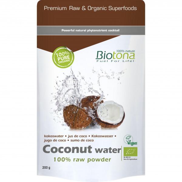 Biotona kokoswater - Lovendegem Online
