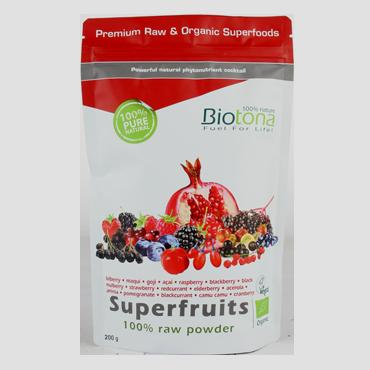 Biotona superfruits poeder - Lovendegem Online