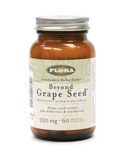 Beyond grape seed - Lovendegem Online