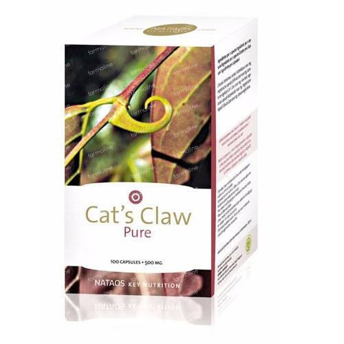 Cat's Claw pure  - Lovendegem Online