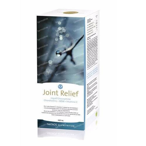 joint relief - Lovendegem Online