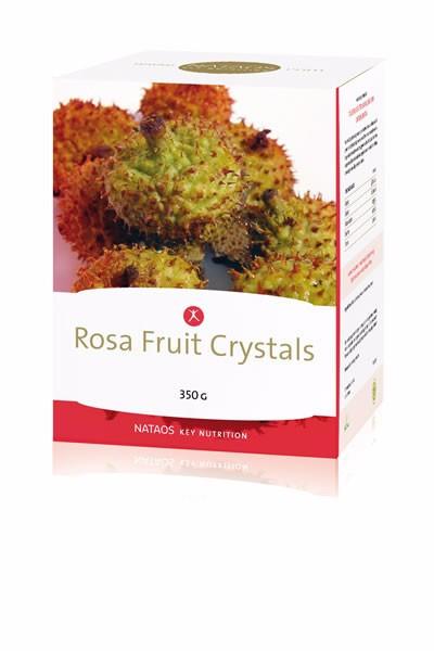 rosa fruit crystals - Lovendegem Online