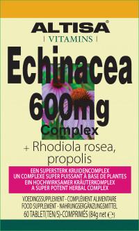 Echinacea 600mg - Lovendegem Online