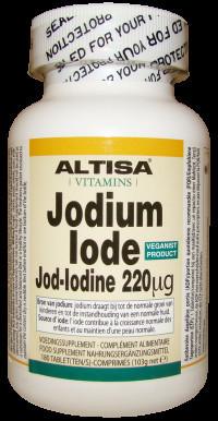 jodium - Lovendegem Online