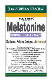 Melatonine - Lovendegem Online
