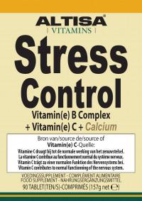 Stress control - Lovendegem Online