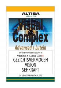 Visual complex 30caps - Lovendegem Online