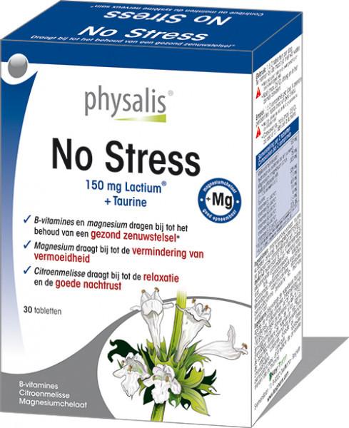 no stress - Lovendegem Online