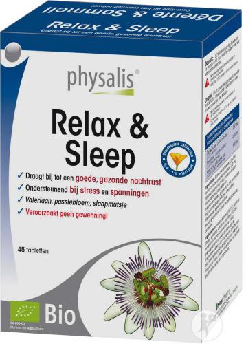 relax and sleep - Lovendegem Online