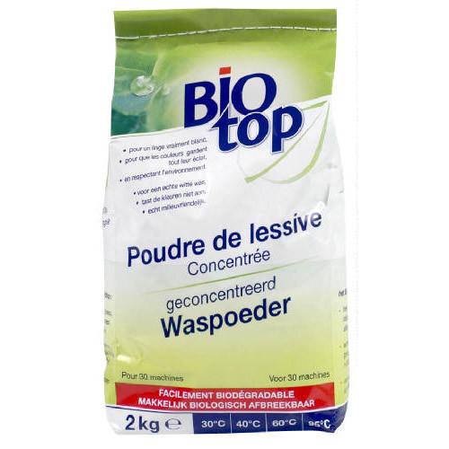 biotop waspoeder 2kg - Lovendegem Online