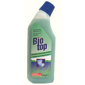 Biotop WC gel - Lovendegem Online