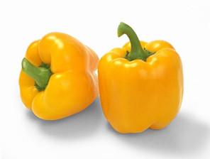 Gele paprika - Lovendegem Online