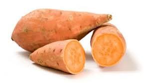 Zoete aardappel - Lovendegem Online